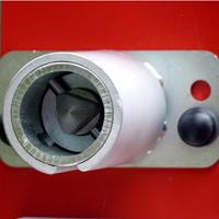 Ausbauset Dreikantverriegelung Simplex für Drehsperre und Höhenbegrenzung