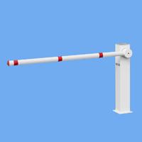 Solarschranke bis 2,5 Meter